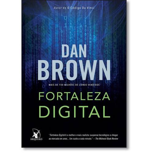Tudo sobre 'Fortaleza Digital'