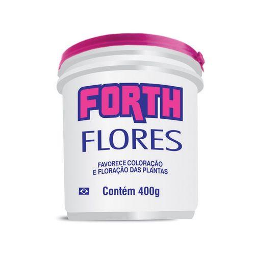 Tudo sobre 'Forth Flores 400GR'