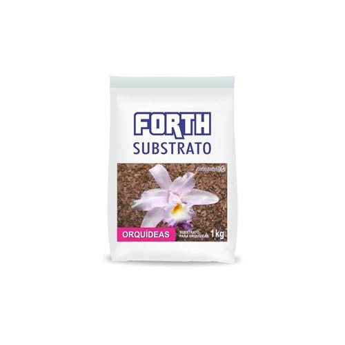Forth Substrato Orquideas 1Kg