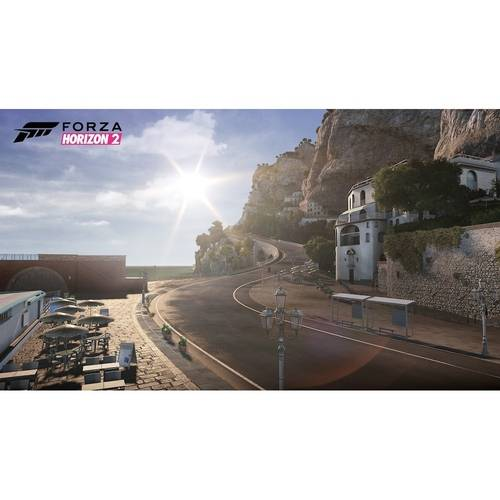 Tudo sobre 'Forza Horizon 2 - Xbox One'