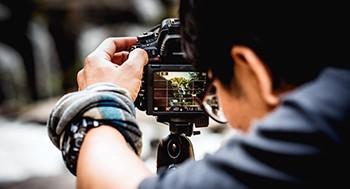Tudo sobre 'Fotografia'