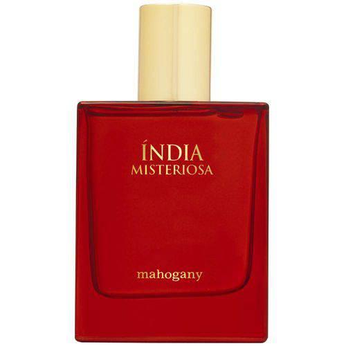 Tudo sobre 'Fragrância Desodorante Índia Misteriosa 100 Ml'