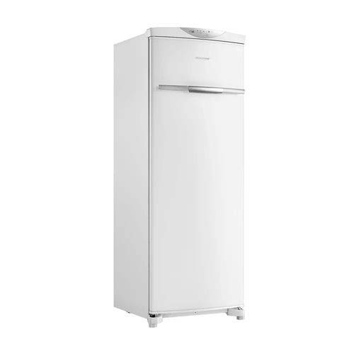 Freezer 228 Litros Brastemp Frost Free Vertical Classe a Bvr28mbana