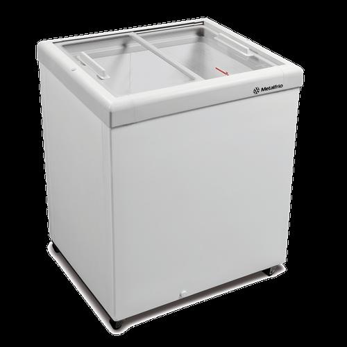 Freezer de Sorvete Horizontal HF20S Metalfrio HF20S 110v