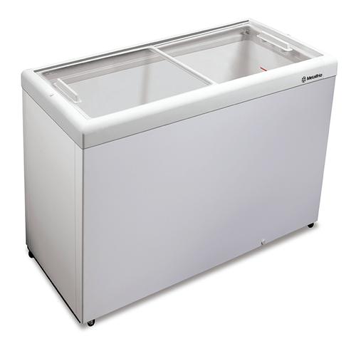 Freezer de Sorvete Horizontal HF55L Metalfrio HF55L 110v