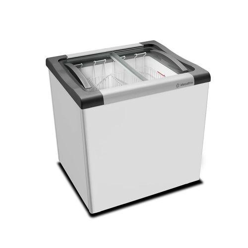 Tudo sobre 'Freezer de Sorvete Horizontal NF20L Metalfrio NF20L 110V'