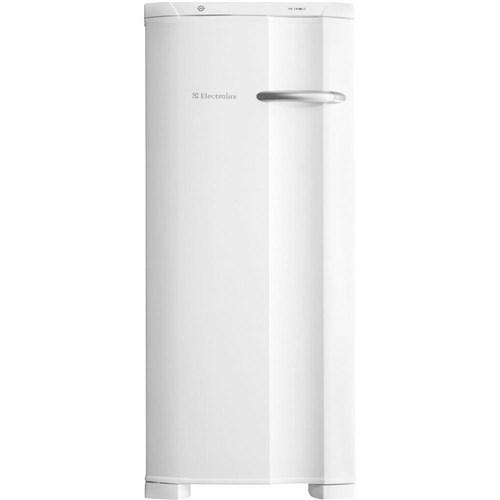 Tudo sobre 'Freezer Electrolux Vertical Branco 145L 220V FE18'