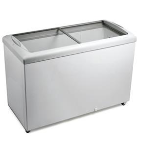 Freezer Horizontal Capacidade Líquida 336 Litros 2 Tampas - HF40S - 220V