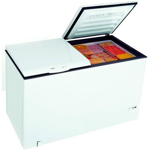 Tudo sobre 'Freezer Horizontal Consul CHB42 2 Portas 404 Litros'