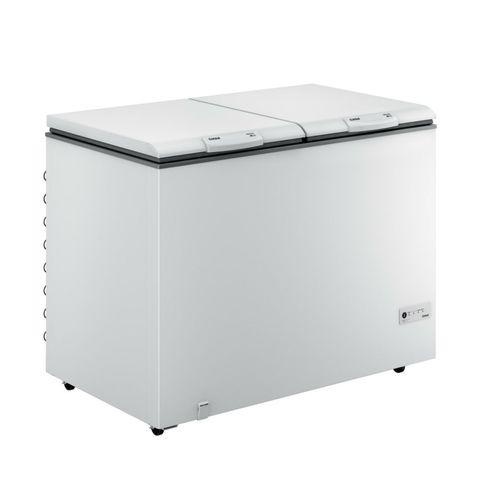 Tudo sobre 'Freezer Horizontal Consul 2 Portas 414L 110V'