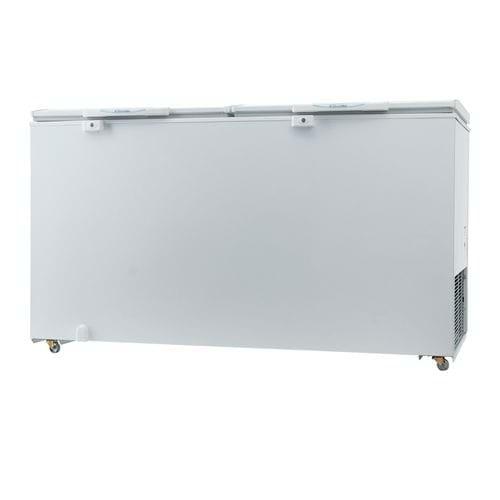 Tudo sobre 'Freezer Horizontal Duas Portas Cycle Defrost 385L (H400) 220V'