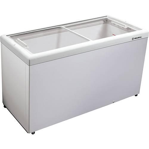 Freezer Horizontal HF55L 563 Litros Branco - Metalfrio