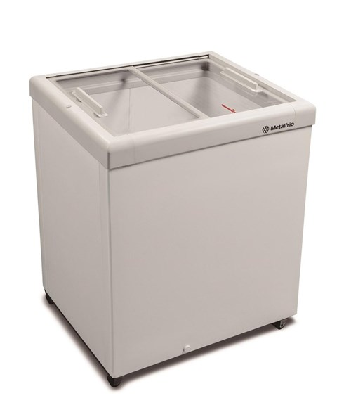 Freezer Horizontal Metalfrio 213 Litros Hf20s