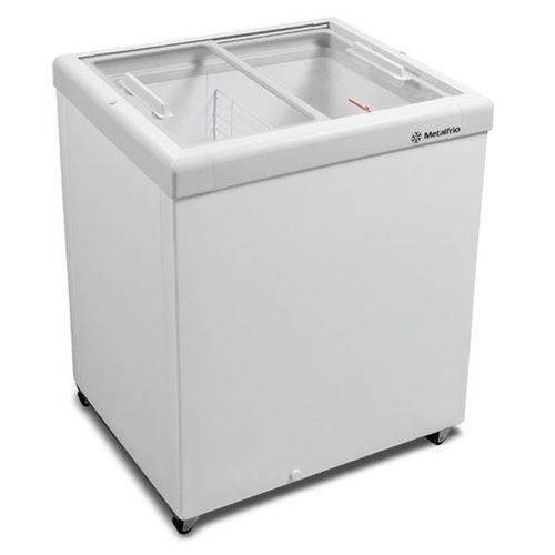 Freezer Horizontal Metalfrio 160 Litros 220V - HF20S