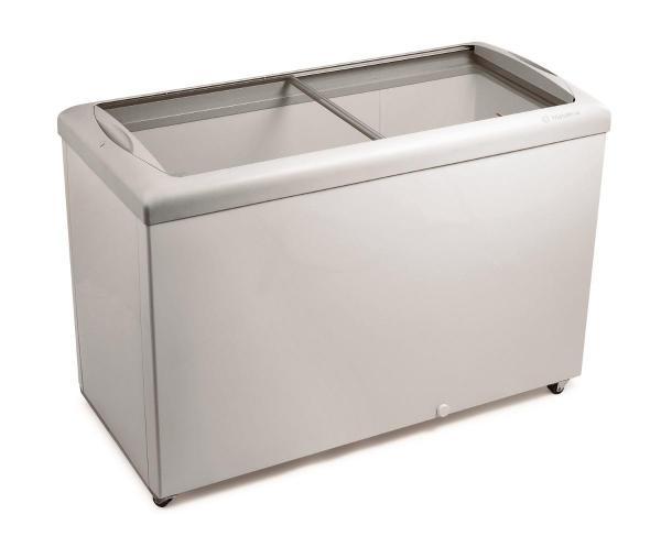 Freezer Horizontal Metalfrio 433 Litros Hf40S