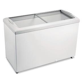 Freezer Horizontal Metalfrio 344 Litros 110V - HF40S