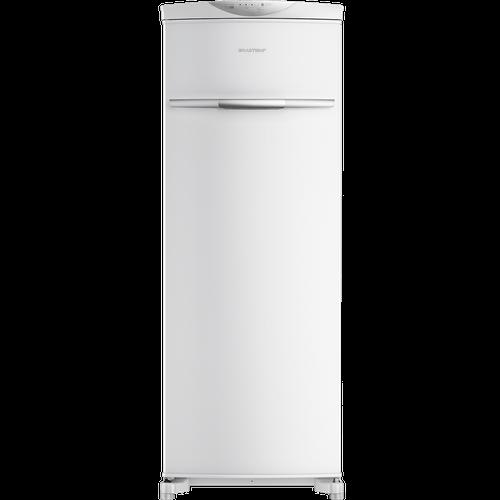 Freezer Vertical Brastemp, 1 Porta Flex, 228 L, Branco - BVR28MB - 220V