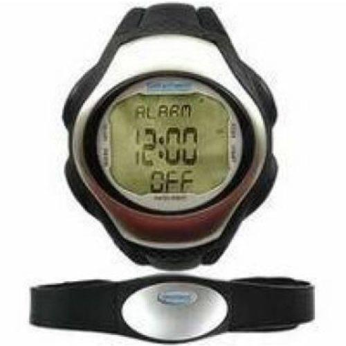 Tudo sobre 'Frequencímetro Digital Training Fitness Geratherm'