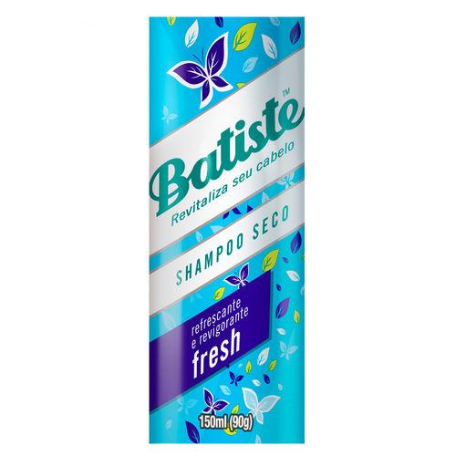 Fresh Batiste - Shampoo Seco