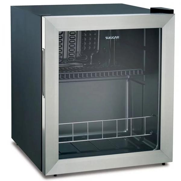 Frigobar 46 Litros Inox 127V - Suggar