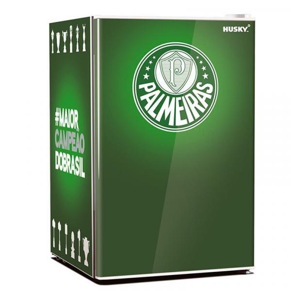Frigobar Husky Palmeiras 70 Litros 110v