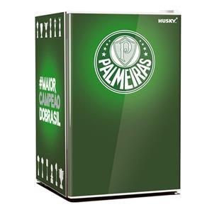 Frigobar Husky Palmeiras - 70 Litros - 110V