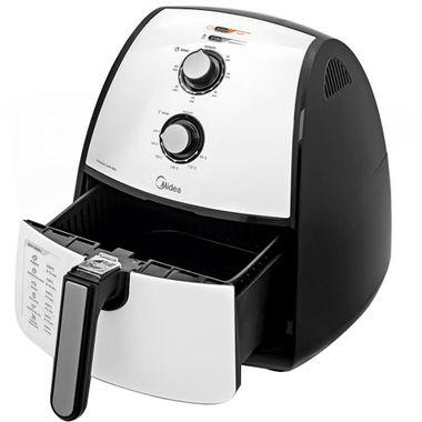 Fritadeira Air Fryer Midea 110V