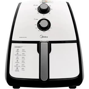 Fritadeira Elétrica Midea Liva 1500W 4 Litros Sem Óleo - 110V