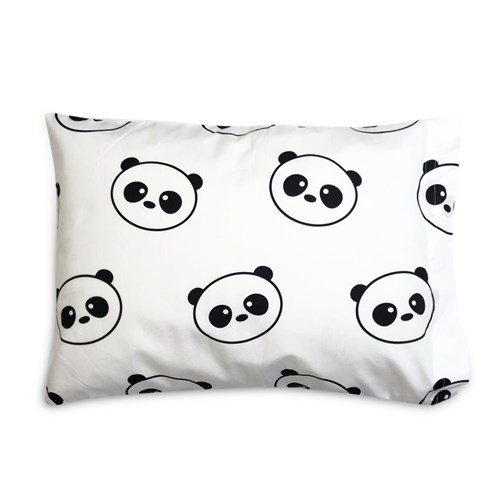 Fronha Panda (Solteiro)