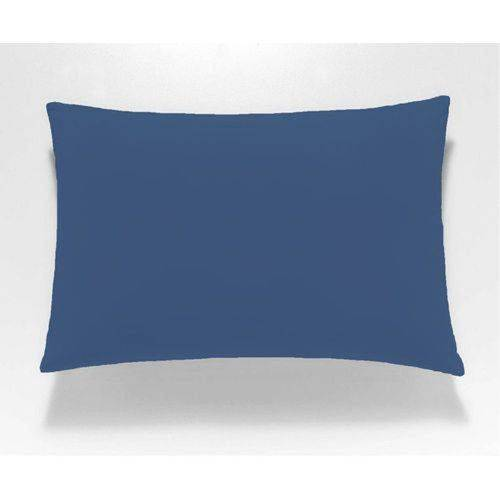 Tudo sobre 'Fronha para Travesseiro Microfibra Azul Royal'