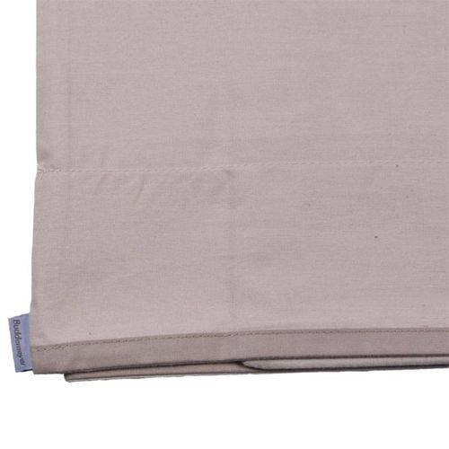 Fronha Percal Confort Basic - 50cmx70cm - Azul - Buddemeyer