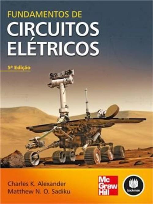 Tudo sobre 'Fundamentos de Circuitos Elétricos'
