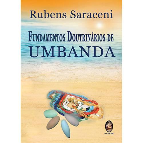 Tudo sobre 'Fundamentos Doutrinários de Umbanda'