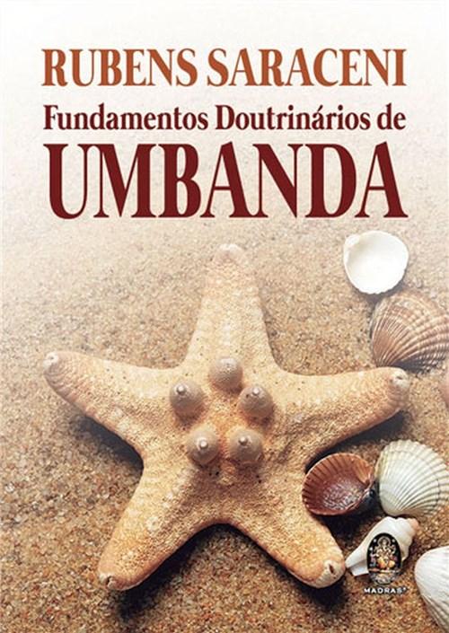 Fundamentos Doutrinarios de Umbanda