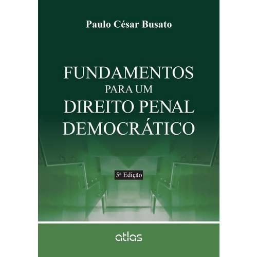 Fundamentos para um Direito Penal Democratico