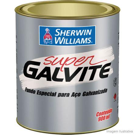 Fundo Preparador Super Galvite 900 Ml Branco Sherwin Williams