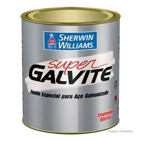 Fundo Super Galvite 900ml Branco Sherwin Williams