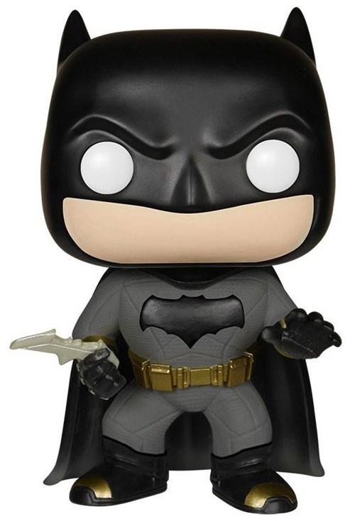 Funko Pop! Batman Vs Superman - Batman
