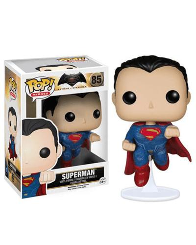 Funkô Pop Batman Vs Superman - Superman (85)