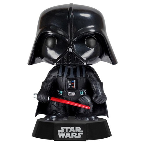 Funko Pop Darth Vader Star Wars