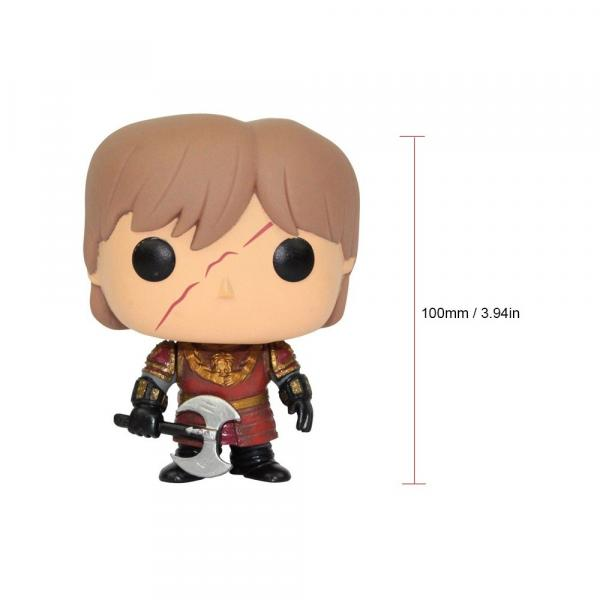 Funko Pop - Game Of Thrones - 21 - Tyrion Lannister