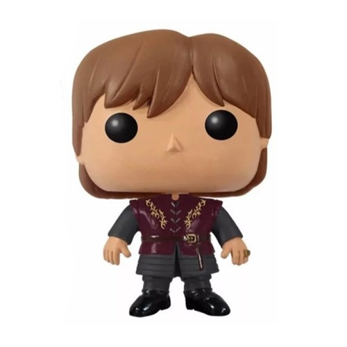 Funko Pop Game Of Thrones Tyrion Lannister #03