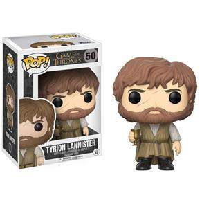 Funko Pop - Game Of Thrones Tyrion Lannister 50