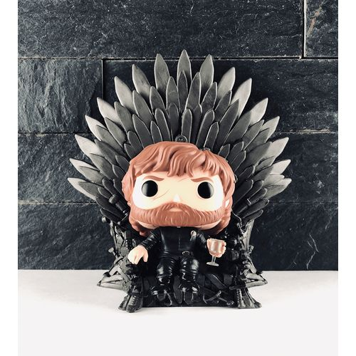 Funko Pop! Game Of Thrones - Tyrion Lannister #71