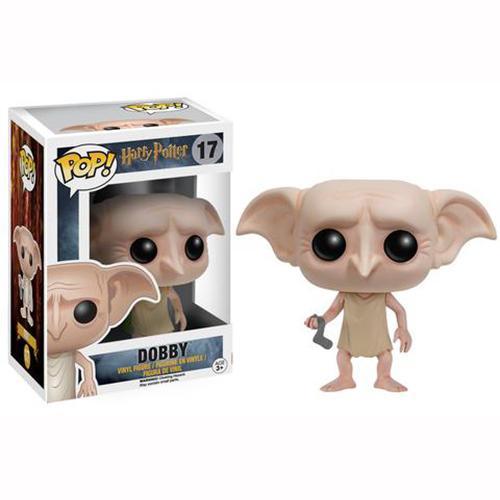 Funko Pop Harry Potter: Dobby 17