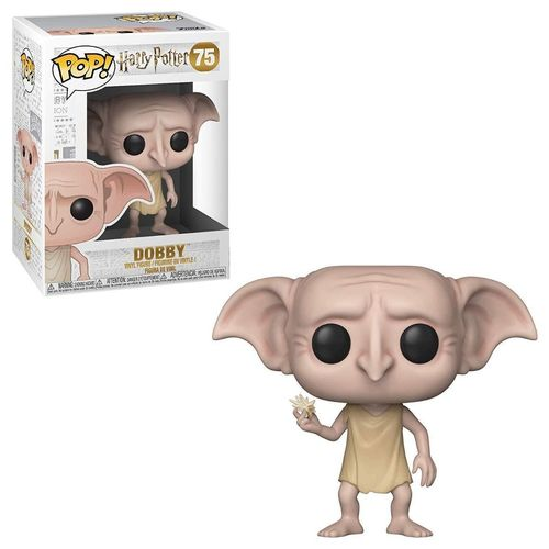 Funko Pop - Harry Potter - Dobby #75