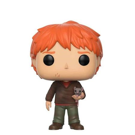 Tudo sobre 'Funko Pop! Harry Potter Rone Weasley'