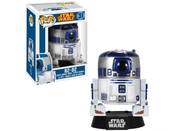 Funko Pop! R2-D2 - Star Wars 31