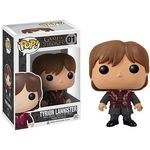 Funko Pop - Tyrion Lannister - Game Of Thrones #01