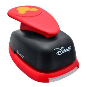 Furador Extra Gigante Premium Disney Toke e Crie FEGAD01 Cabeça Mickey Mouse